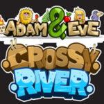 Crossy Road Adão e Eva
