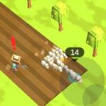 Crowd Farm: Ovelhas na Fazenda