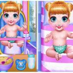 Cuidar de Bebês Gêmeos recém-nascidos