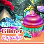 Cupcakes de Sereia