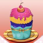 Designer do Cupcake