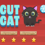 Cut the Rope com o Gato