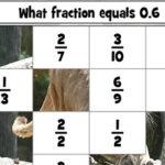 Transformação de Números decimais em Frações