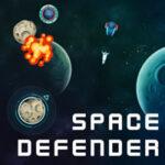 Defesa do Espaço