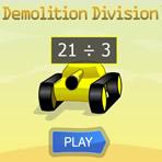 Demolição com Divisões