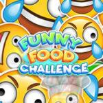 Desafio receitas divertidas