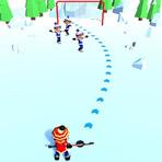 Desafios do Hockey