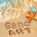 Desenhos na Areia