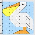 Desenhos em Plano Cartesiano