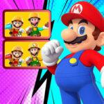 Super Mario 7 Diferenças