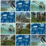 Memória de dinossauro
