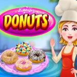 Faça Donuts com Mama Hazel