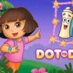 Contar estrelas com Dora e o Mapa