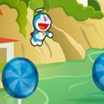 Doraemon Voador