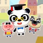Dr. Panda: Escola