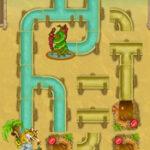 Encanador na selva 3