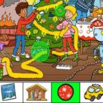Encontrar objetos de Natal