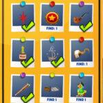 Procurar Objetos Piratas