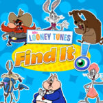 Encontre os Looney Tunes