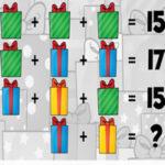 Equações simbólicas de Natal