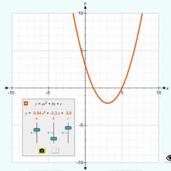 Resolvendo Equações de Segundo Grau
