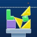 Torre de Equilíbrio de Formas Geométricas