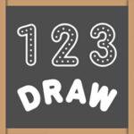Aprender a escrever os números de 0 a 10