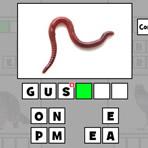 Escreva Animais em Espanhol