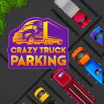 Estacionamento de Caminhões