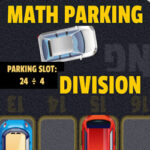 Estacionamento da Divisão Matemática