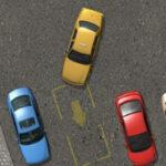 Estacionamento de Táxi