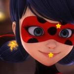 Busca de Estrelas Ocultas com Ladybug
