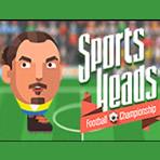 Eurucopa: Futebol de Cabeça