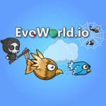 Sobrevivência EvoWorld IO
