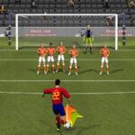 Faltas Eurocopa 2021