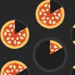 Quebra-cabeça de Fatia de Pizza