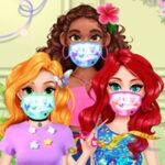Fazer máscaras DIY