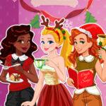 Festa de Natal: Desenhe a Cena