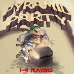 Festa da Pirâmide 1,2,3,4 Jogadores