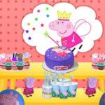 Festa Temática Peppa Pig