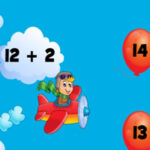 Flappy Matemática: ADIÇAO