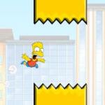 Flappy Bart