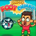 Flappy Foot Chinko