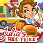 Food Truck de Julia