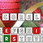 Forca de Natal em português