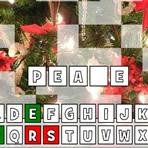 Força de Natal em inglês