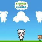 Figuras nas Nuvens