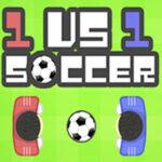 Futebol 2 Jogadores