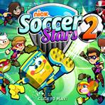 Futebol Nickelodeon
