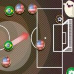 Copa do Mundo de Tampinhas
